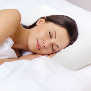 schlafposition
